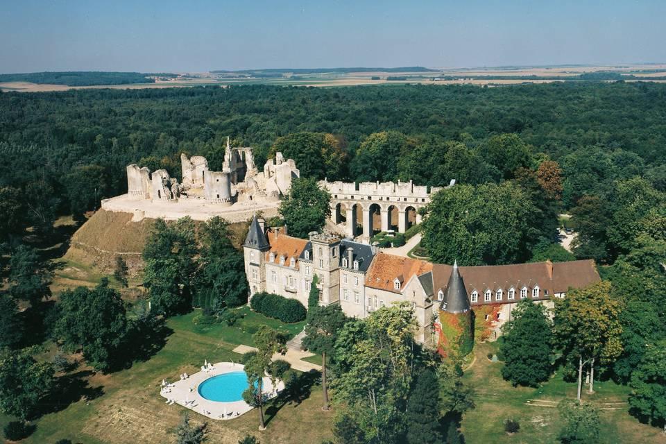 Le Château de Fère
