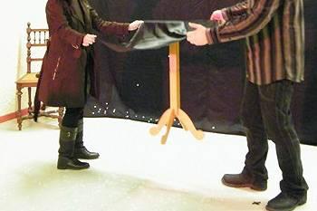 Magie interactive