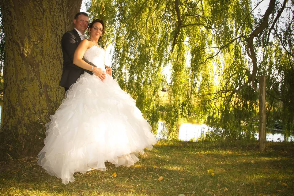 Couple Peron Photographe