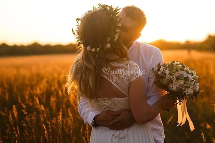 L'Etincelle - Wedding Designer