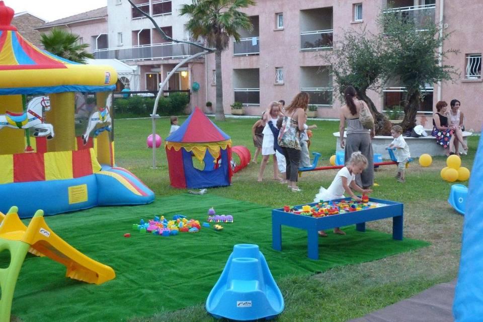 Festival des Enfants