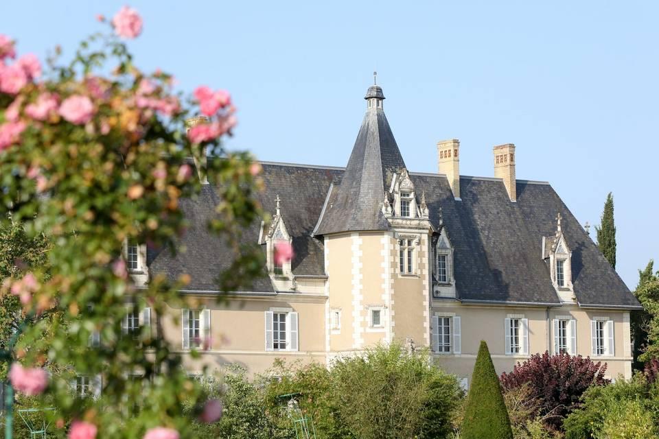 Château de Longue Plaine