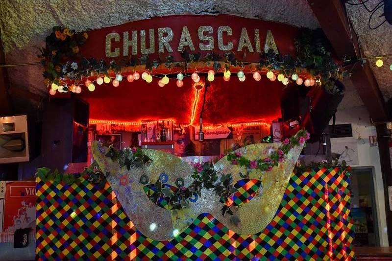 La Churascaia