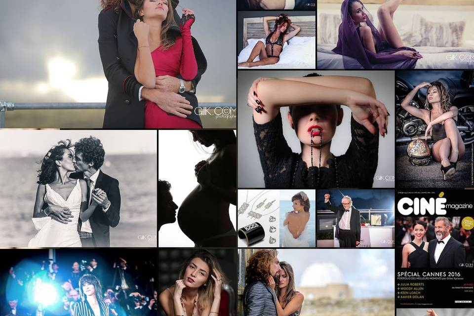 GillK Photography