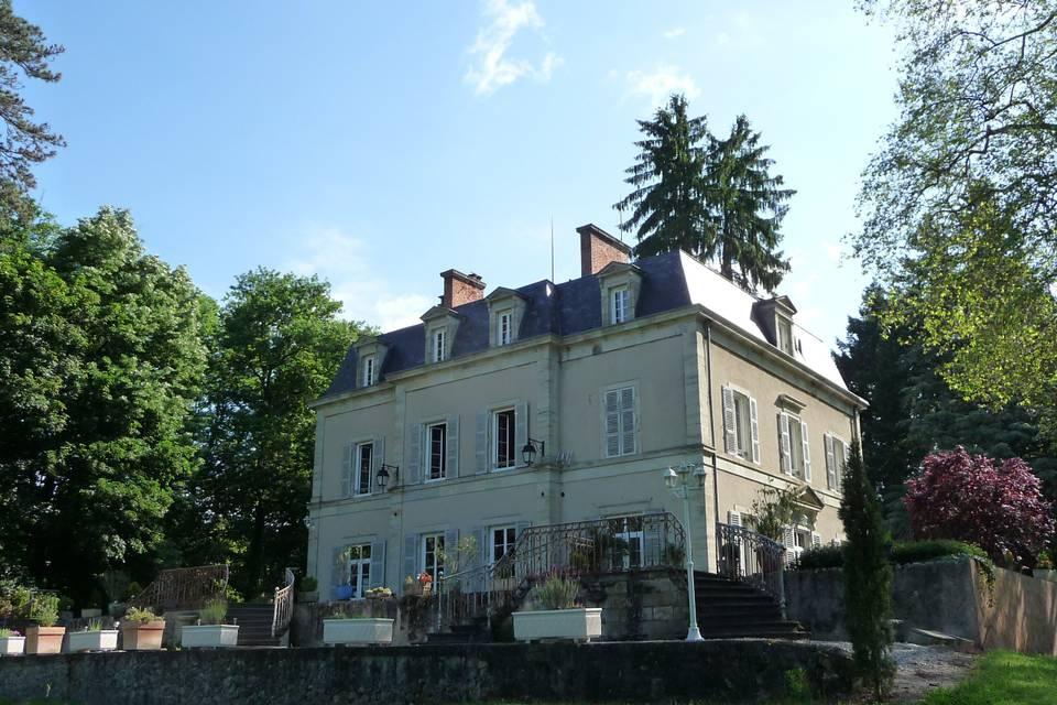 Château de MontSablé