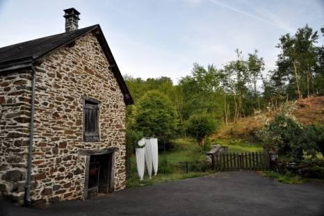 Moulin du Chassaing