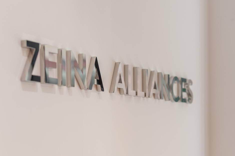 Zeina Alliances Grenoble