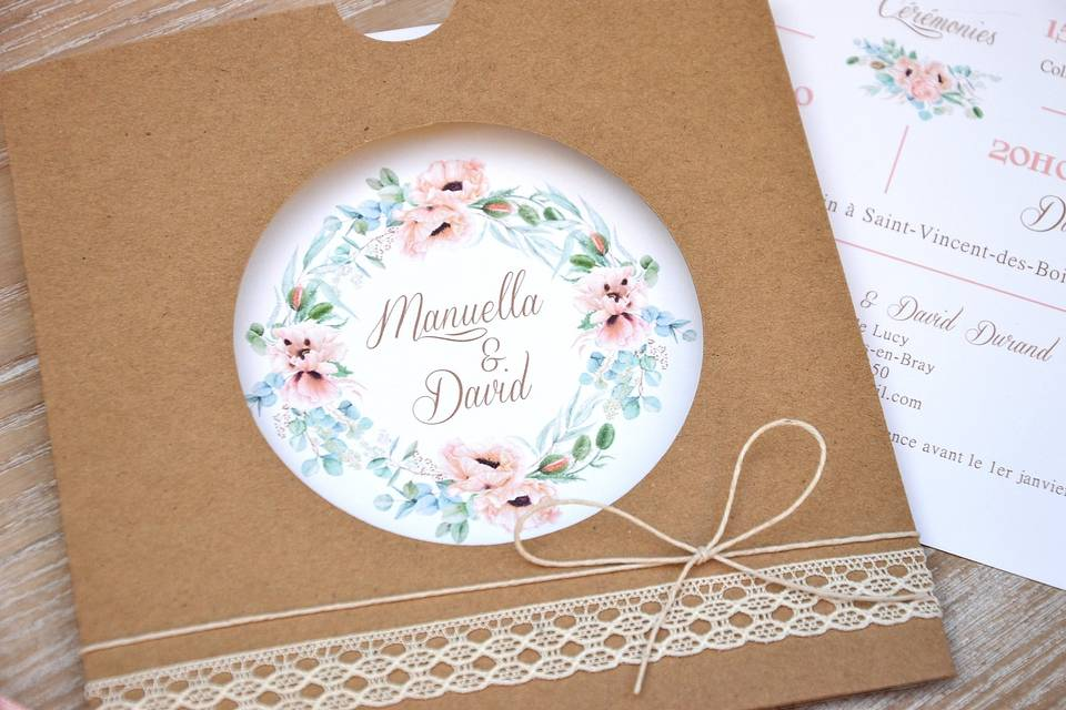 Mary Art Cards