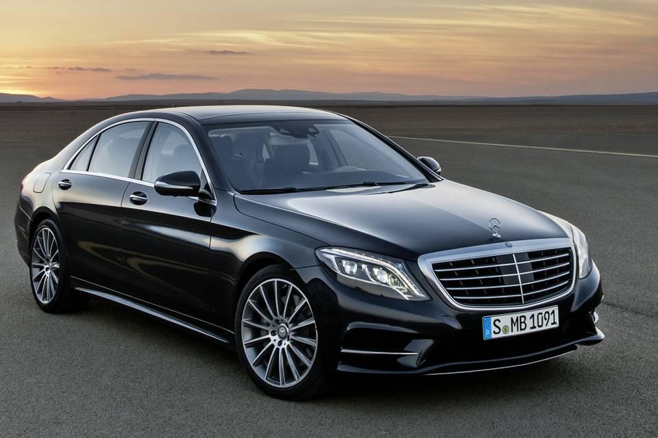 Mercedes-Benz Rent Rueil-Malmaison