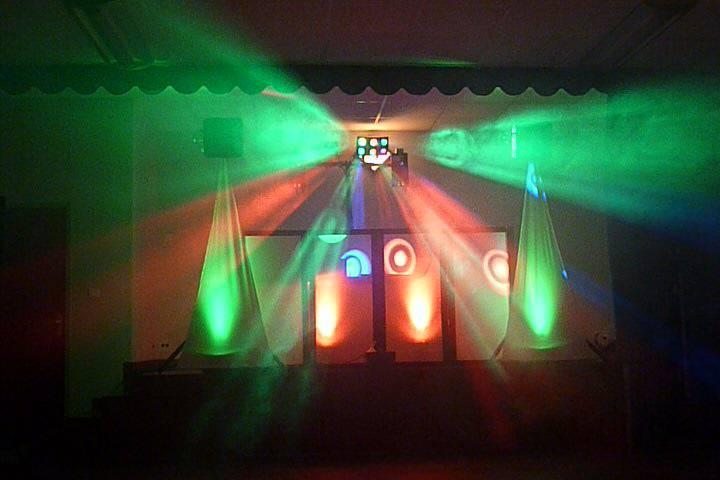 Dance Music 54