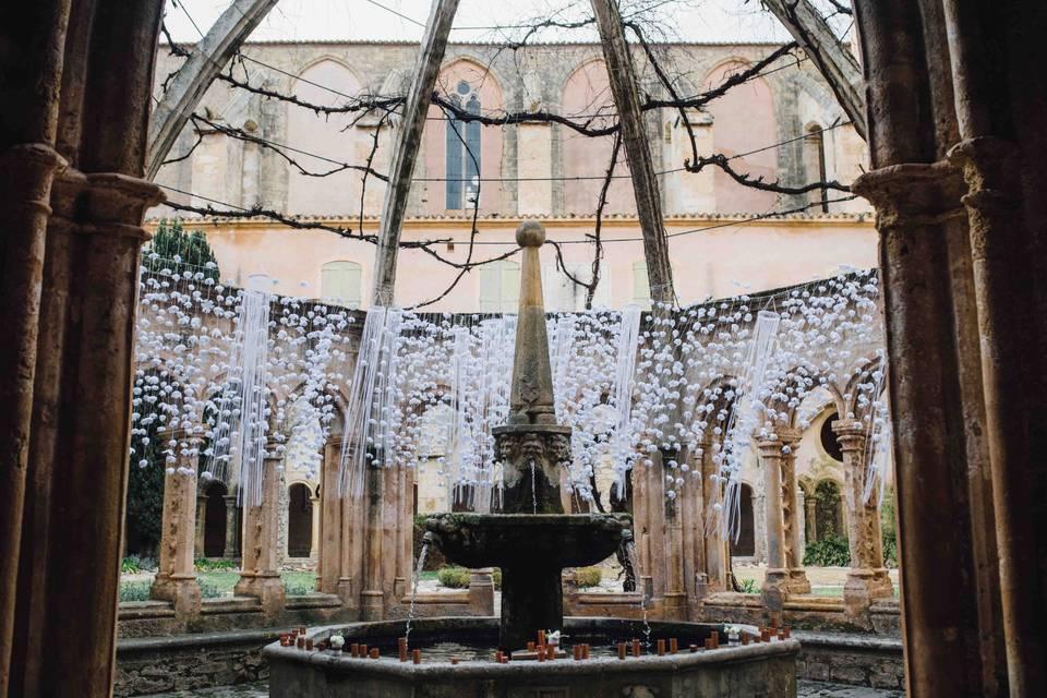 Wedding planner Montpellier