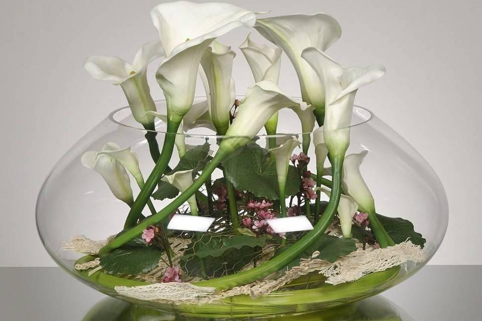 Orafleur - Compositions florales artificielles