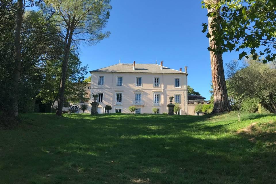 Château de Granoupiac