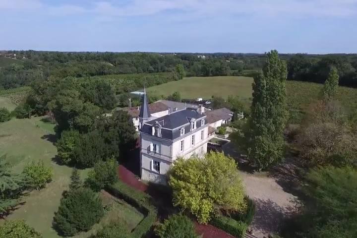 Château Courtade-Dubuc
