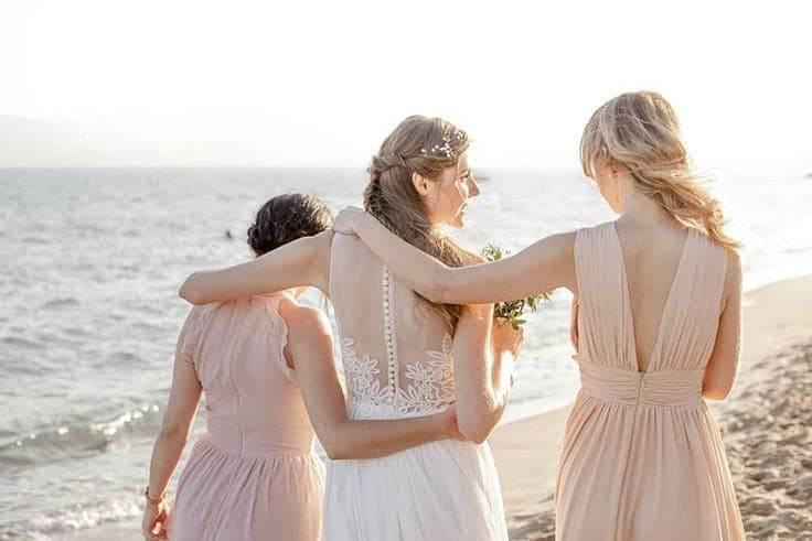 Toi Ma Robe - Le Showroom de la mariée futée