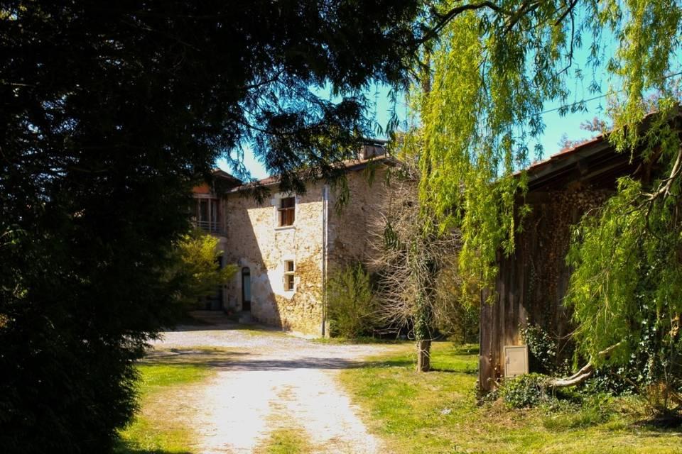 Domaine Lacampagne