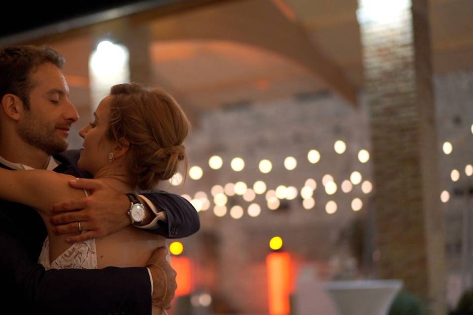 Video Mariage provence