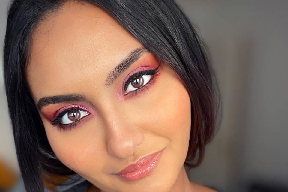 SSG Makeup Artist
