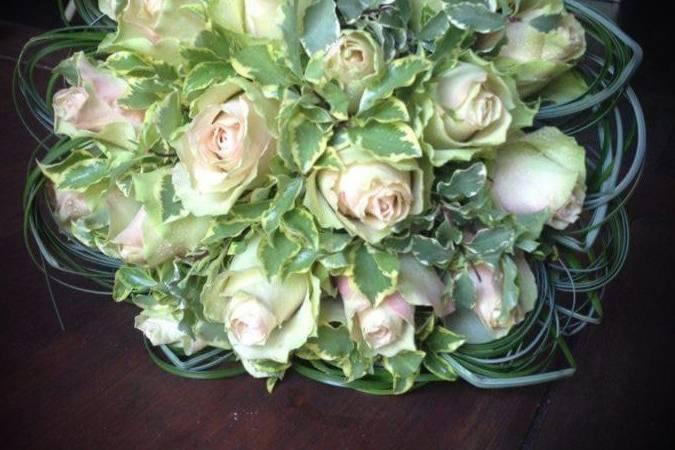 Les fleurs éternelles