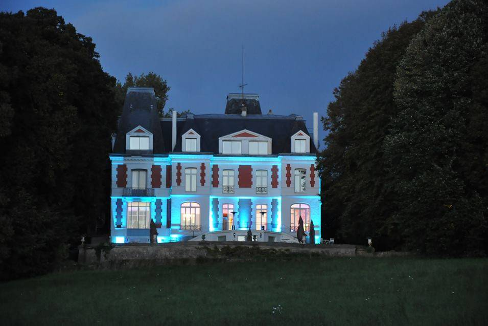 Château des Fougères