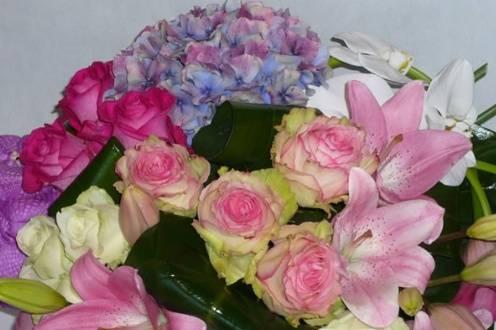 Versade Fleurs Paris