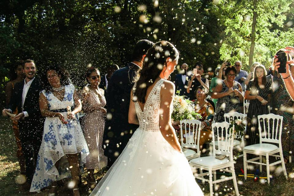SOON Wedding Planner