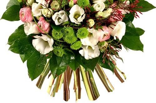 La Fleuriste Estelle