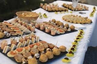 Les Gourmandi'z Traiteur