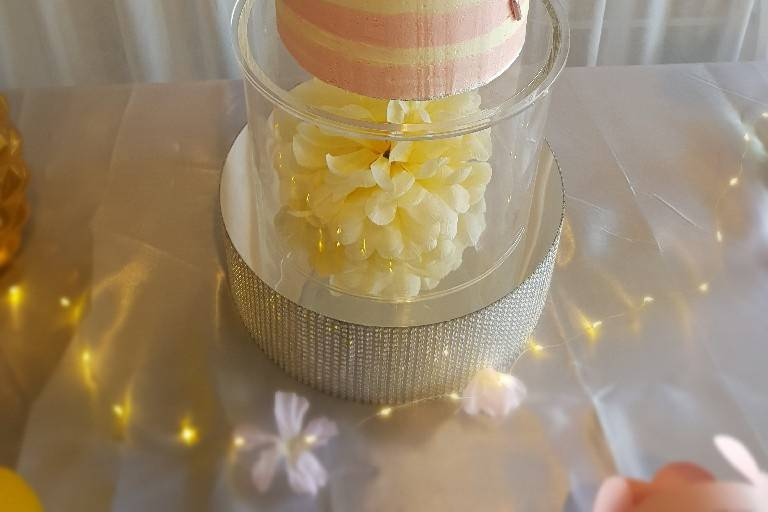 Beauty Cake Design