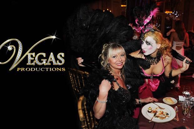 Vegas Productions