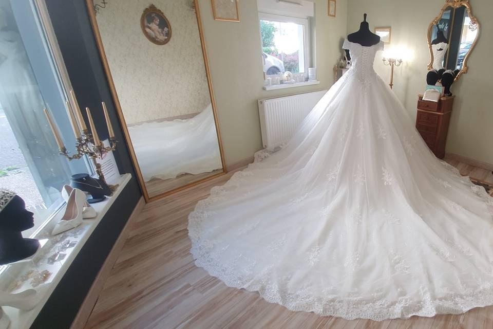 Histoire de Mariage