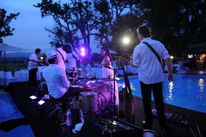 Degré 7 Live Music