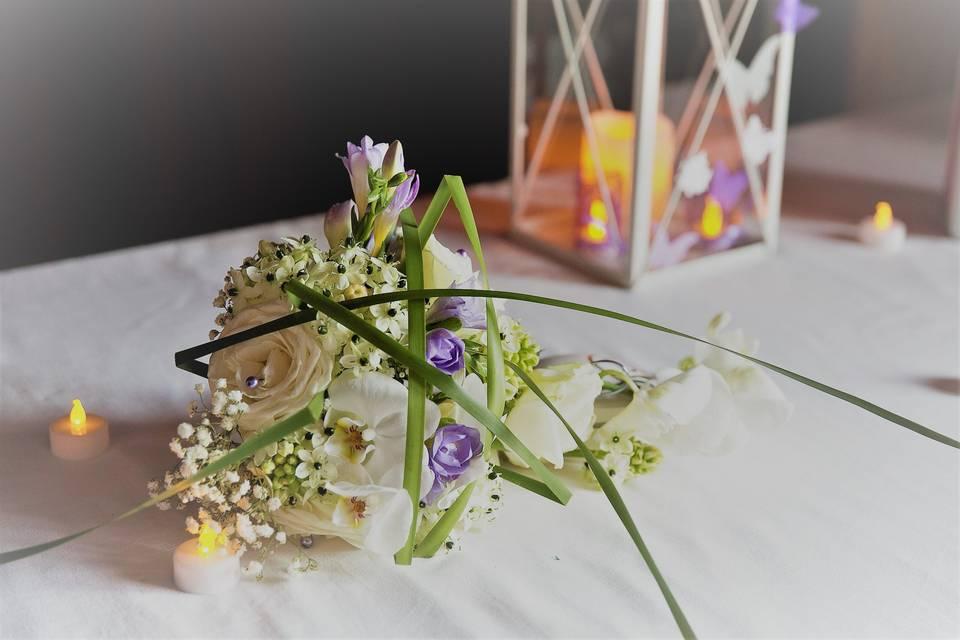 Les Fleurs du Temps