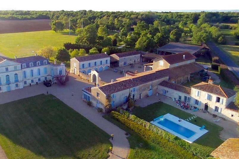 Château de la Gataudière