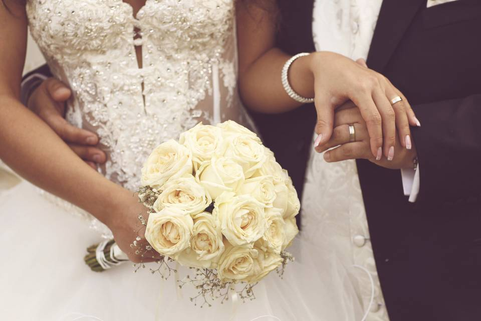 Wedding's Event&co