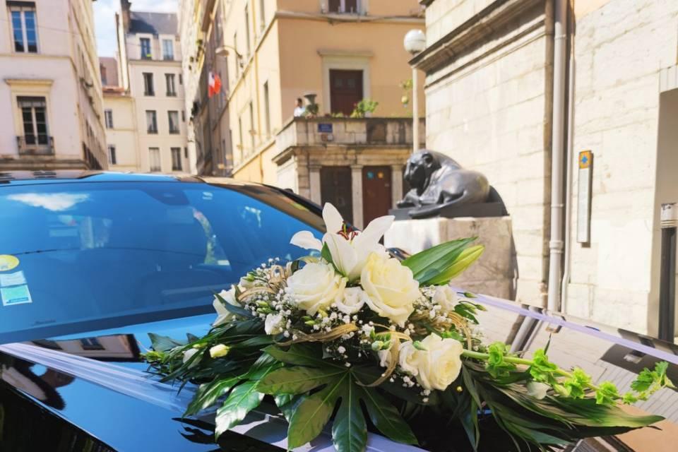 Mariage classe C Lyon 2021