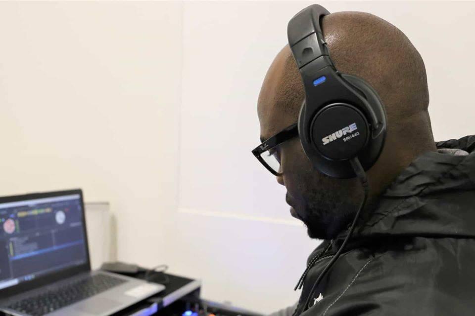 DJ Pozaï