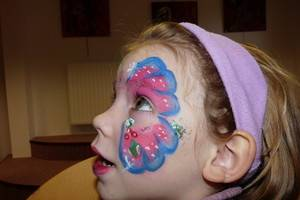 Makivi - Maquillage fantaisie