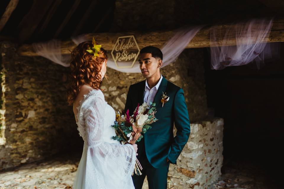Nous wedding planner