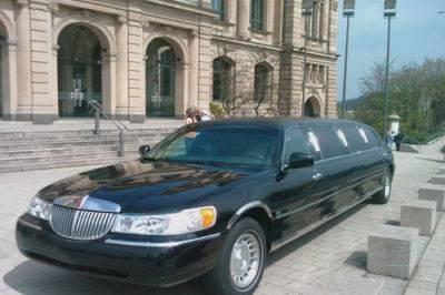 Lincoln noire