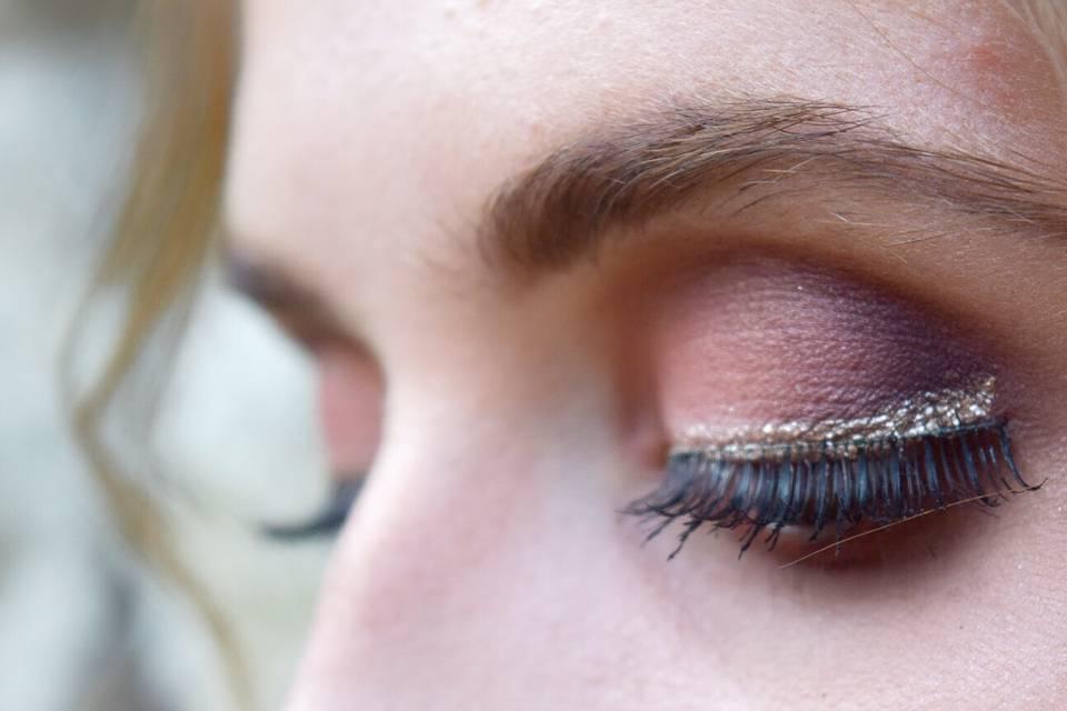 Bérénice Make-up Artist