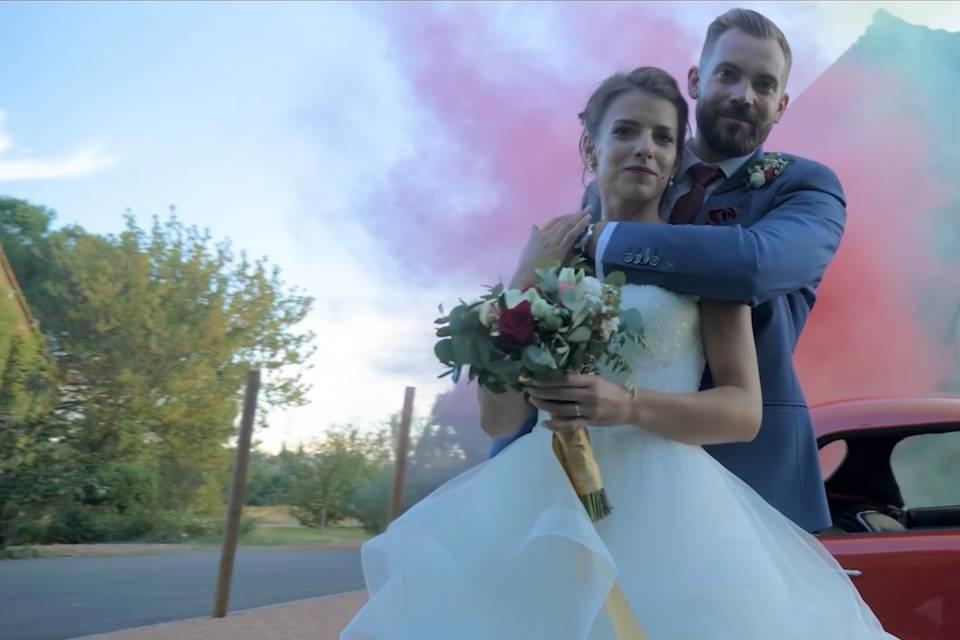 Séance Photo de couple