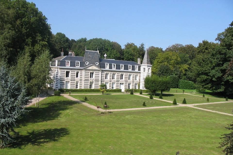 Château du Tot
