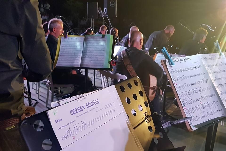 Orchestre Jazz