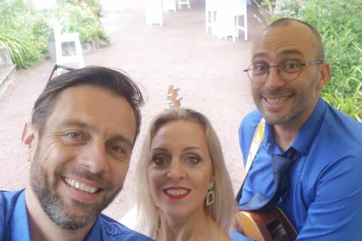Trio Mariage