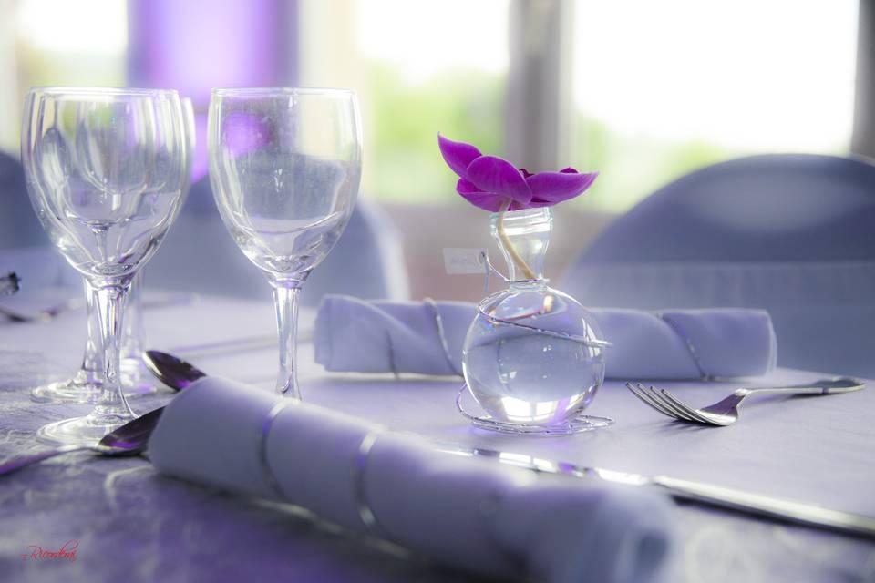 Jolie décoration