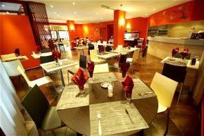 Le Luron Hôtel Restaurant