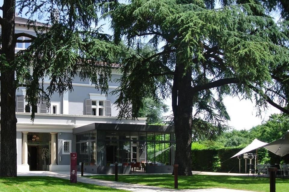 La Maison d'Anthouard