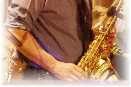 Alain - Saxophoniste