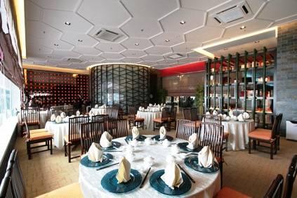 Restaurant Le Saint Thomas